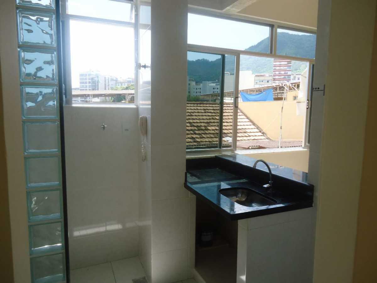 WhatsApp Image 2021-07-06 at 1 - Apartamento 1 quarto à venda Tijuca, Rio de Janeiro - R$ 350.000 - GRAP10024 - 14