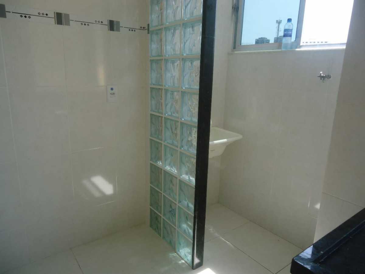 WhatsApp Image 2021-07-06 at 1 - Apartamento 1 quarto à venda Tijuca, Rio de Janeiro - R$ 350.000 - GRAP10024 - 17