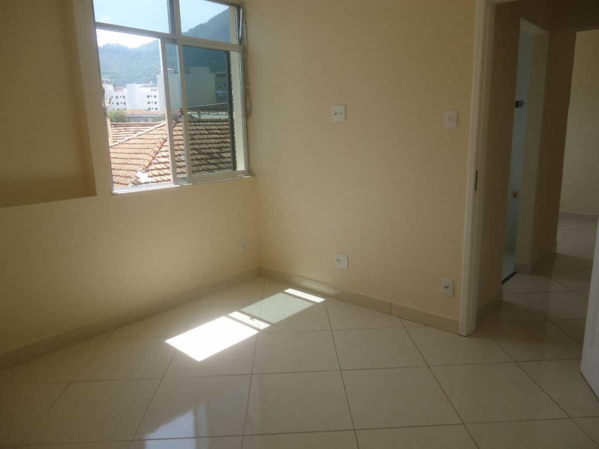 WhatsApp Image 2021-07-06 at 1 - Apartamento 1 quarto à venda Tijuca, Rio de Janeiro - R$ 350.000 - GRAP10024 - 10