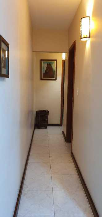 3. - Apartamento 2 quartos à venda Vila Isabel, Rio de Janeiro - R$ 480.000 - GRAP20104 - 3