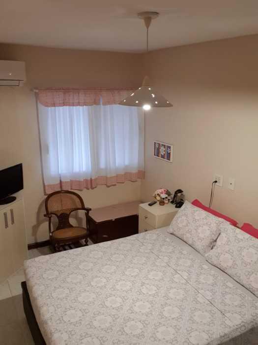 4. - Apartamento 2 quartos à venda Vila Isabel, Rio de Janeiro - R$ 480.000 - GRAP20104 - 4