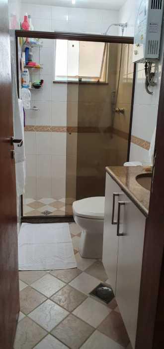 6. - Apartamento 2 quartos à venda Vila Isabel, Rio de Janeiro - R$ 480.000 - GRAP20104 - 6