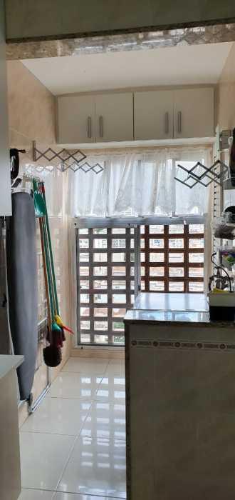 8. - Apartamento 2 quartos à venda Vila Isabel, Rio de Janeiro - R$ 480.000 - GRAP20104 - 8
