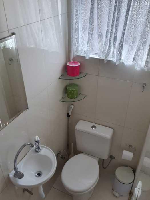 9. - Apartamento 2 quartos à venda Vila Isabel, Rio de Janeiro - R$ 480.000 - GRAP20104 - 9
