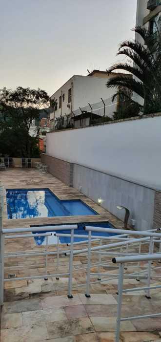 11. - Apartamento 2 quartos à venda Vila Isabel, Rio de Janeiro - R$ 480.000 - GRAP20104 - 11