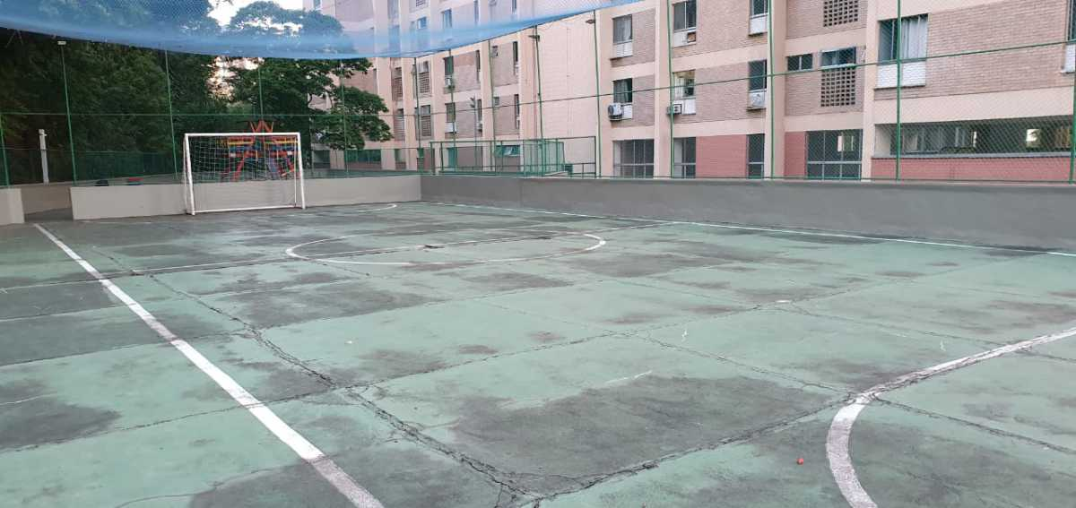 12. - Apartamento 2 quartos à venda Vila Isabel, Rio de Janeiro - R$ 480.000 - GRAP20104 - 12