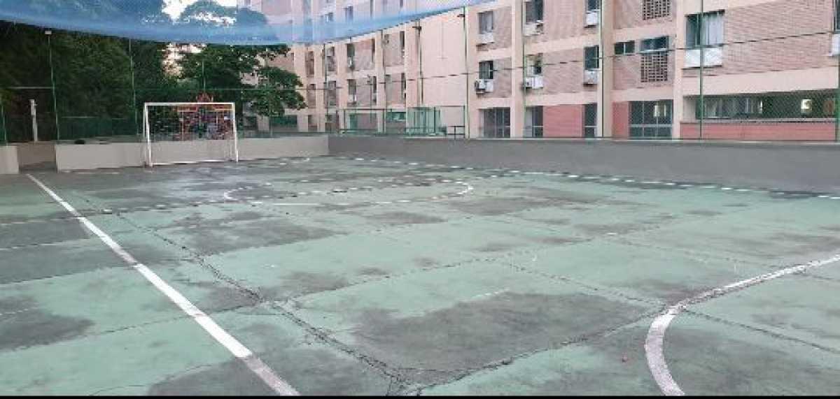 20. - Apartamento 2 quartos à venda Vila Isabel, Rio de Janeiro - R$ 480.000 - GRAP20104 - 20
