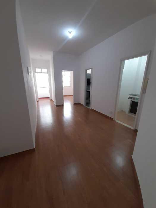 20210709_114209 - Apartamento 1 quarto para alugar Centro, Rio de Janeiro - R$ 1.000 - CTAP11158 - 6