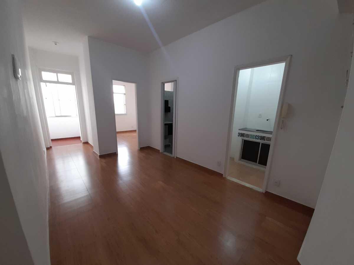 20210709_114217 - Apartamento 1 quarto para alugar Centro, Rio de Janeiro - R$ 1.000 - CTAP11158 - 4