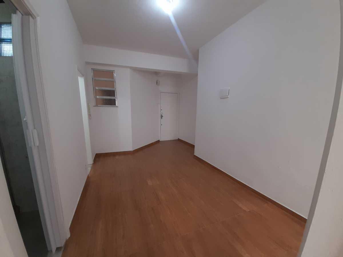 20210709_114251 - Apartamento 1 quarto para alugar Centro, Rio de Janeiro - R$ 1.000 - CTAP11158 - 5