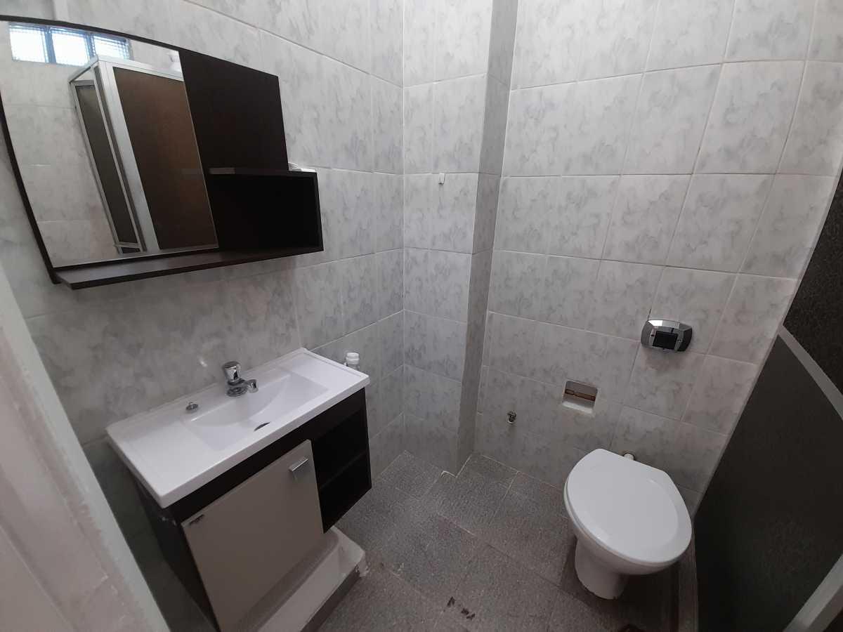 20210709_114308 - Apartamento 1 quarto para alugar Centro, Rio de Janeiro - R$ 1.000 - CTAP11158 - 10
