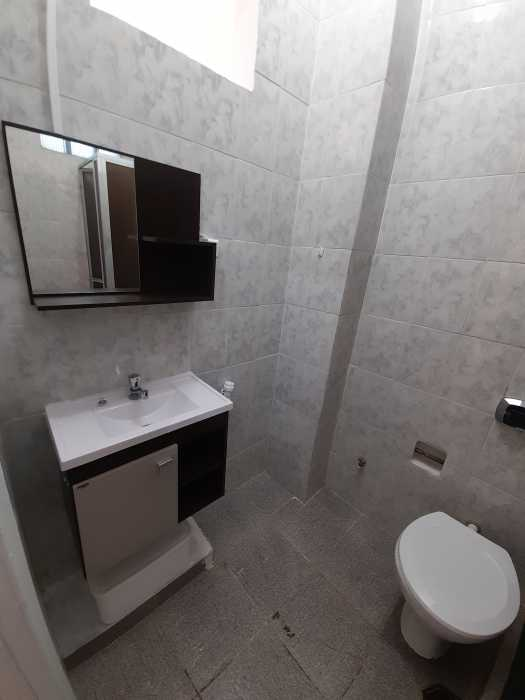 20210709_114317 - Apartamento 1 quarto para alugar Centro, Rio de Janeiro - R$ 1.000 - CTAP11158 - 11