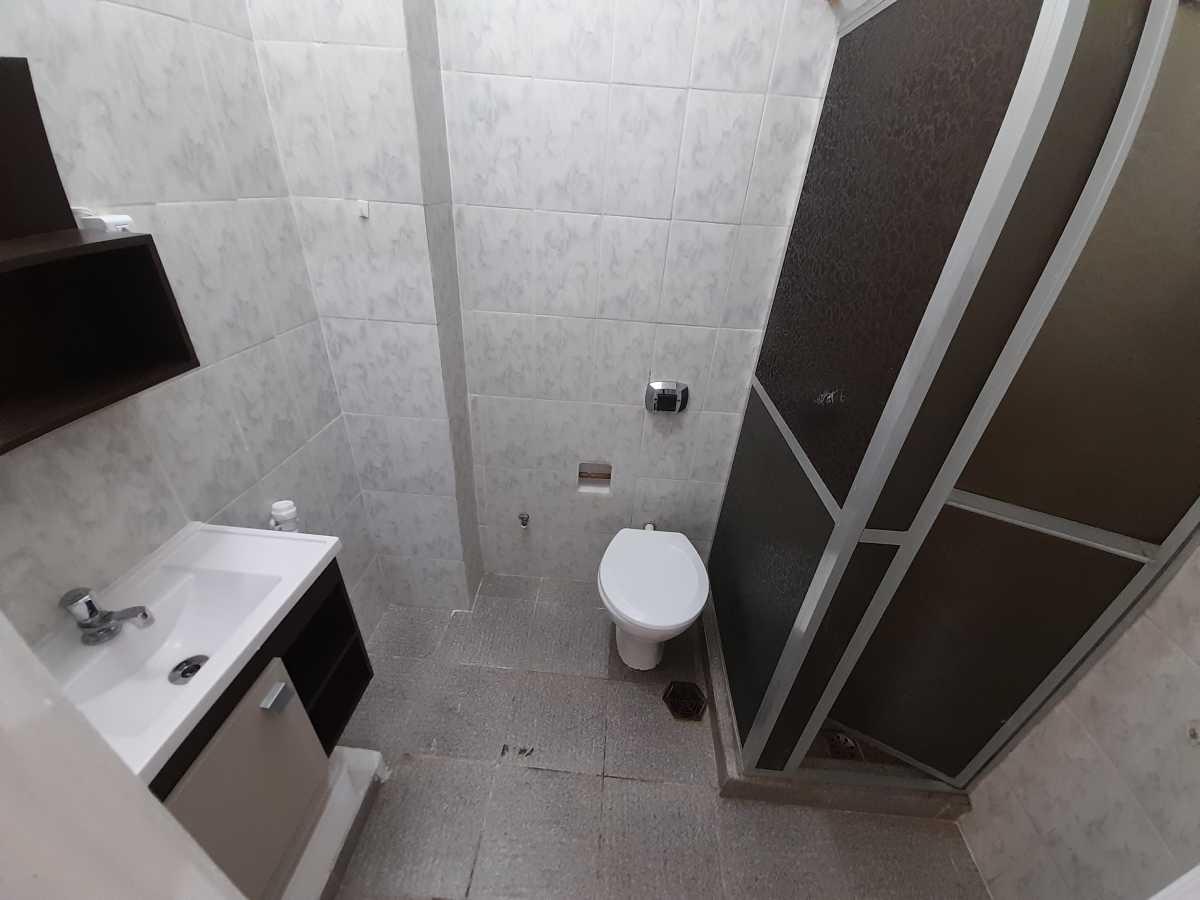 20210709_114333 - Apartamento 1 quarto para alugar Centro, Rio de Janeiro - R$ 1.000 - CTAP11158 - 13