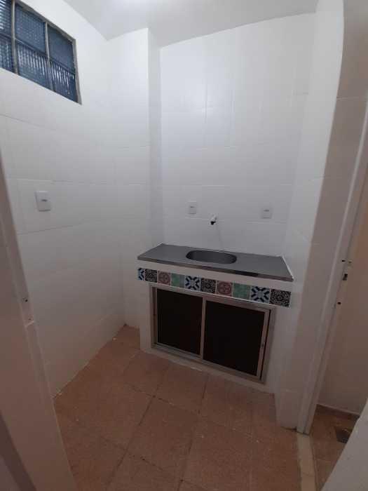 20210709_114339 - Apartamento 1 quarto para alugar Centro, Rio de Janeiro - R$ 1.000 - CTAP11158 - 14