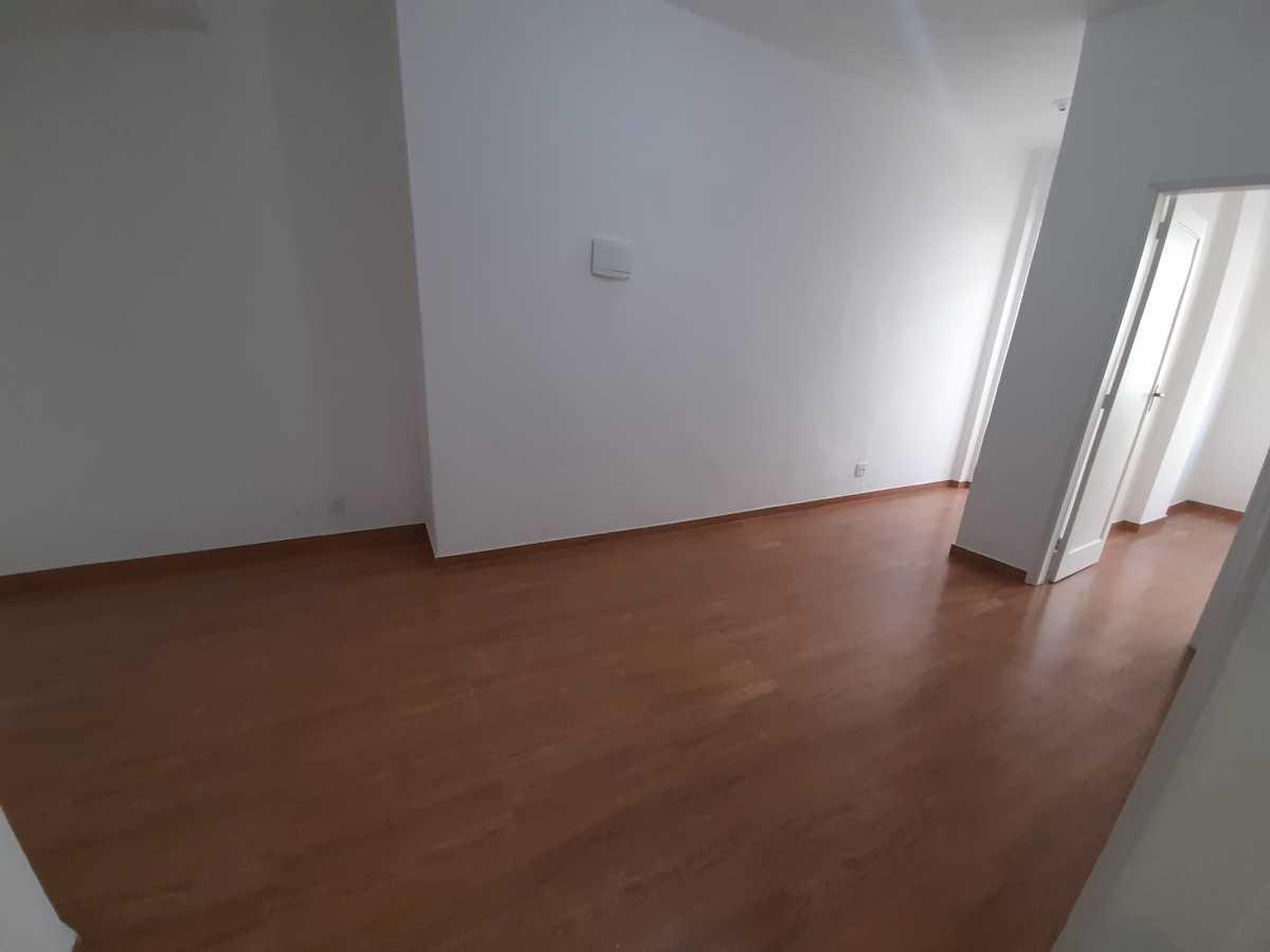 20210709_114433 - Apartamento 1 quarto para alugar Centro, Rio de Janeiro - R$ 1.000 - CTAP11158 - 20