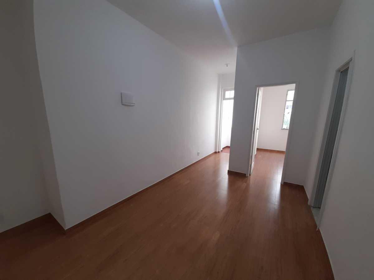 20210709_114451 - Apartamento 1 quarto para alugar Centro, Rio de Janeiro - R$ 1.000 - CTAP11158 - 21