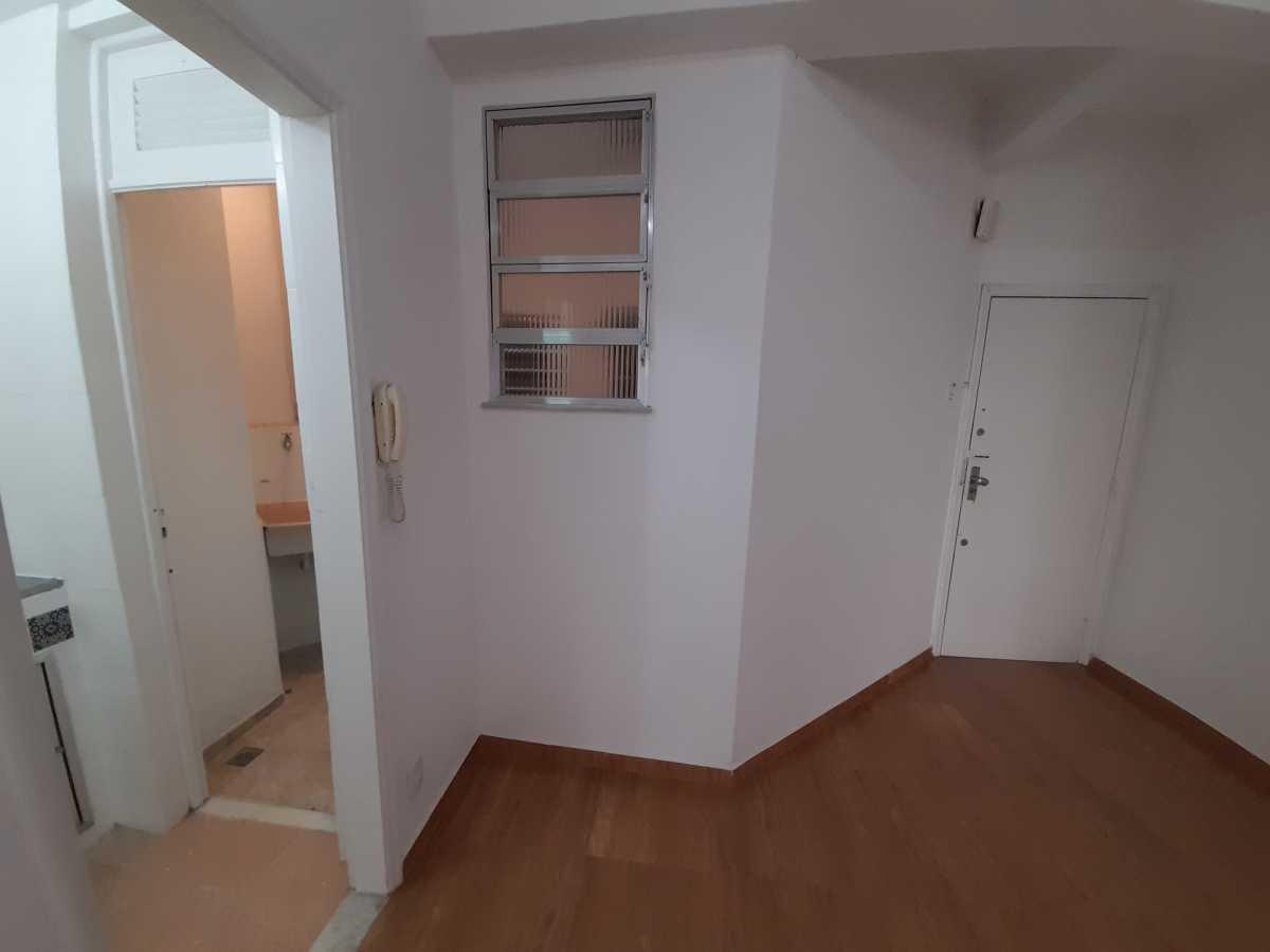 20210709_114540 - Apartamento 1 quarto para alugar Centro, Rio de Janeiro - R$ 1.000 - CTAP11158 - 23
