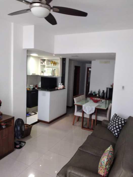 1. - Apartamento 2 quartos à venda Grajaú, Rio de Janeiro - R$ 397.900 - GRAP20108 - 1