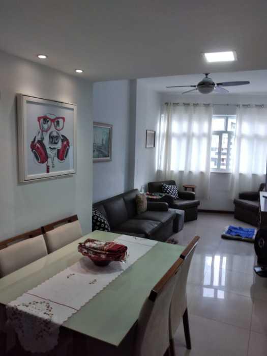 3. - Apartamento 2 quartos à venda Grajaú, Rio de Janeiro - R$ 397.900 - GRAP20108 - 4