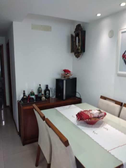4. - Apartamento 2 quartos à venda Grajaú, Rio de Janeiro - R$ 397.900 - GRAP20108 - 5