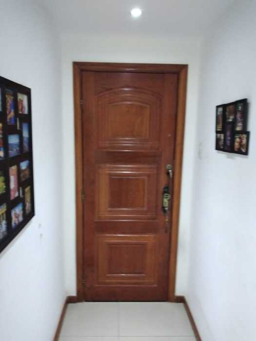 7. - Apartamento 2 quartos à venda Grajaú, Rio de Janeiro - R$ 397.900 - GRAP20108 - 7