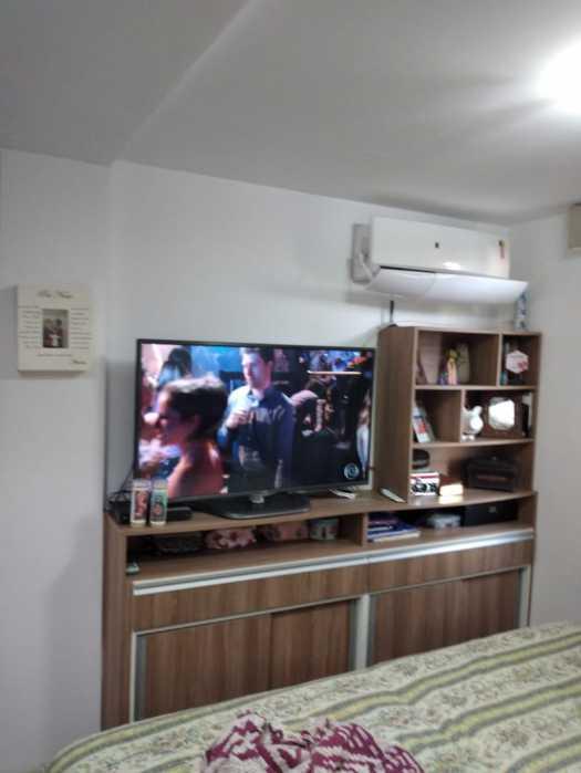 8. - Apartamento 2 quartos à venda Grajaú, Rio de Janeiro - R$ 397.900 - GRAP20108 - 8