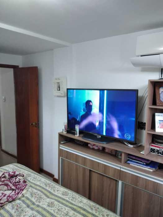 9. - Apartamento 2 quartos à venda Grajaú, Rio de Janeiro - R$ 397.900 - GRAP20108 - 9