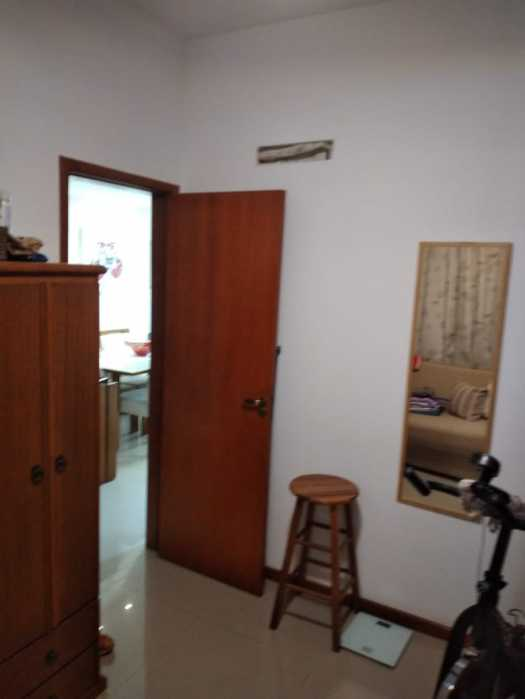 11. - Apartamento 2 quartos à venda Grajaú, Rio de Janeiro - R$ 397.900 - GRAP20108 - 11