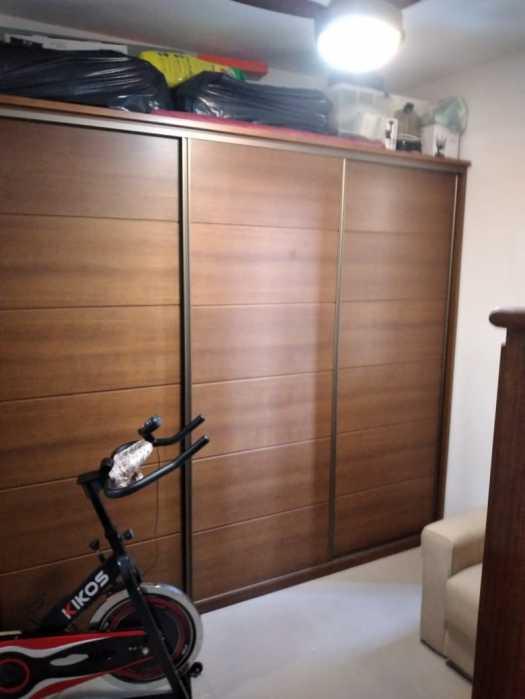 12. - Apartamento 2 quartos à venda Grajaú, Rio de Janeiro - R$ 397.900 - GRAP20108 - 12