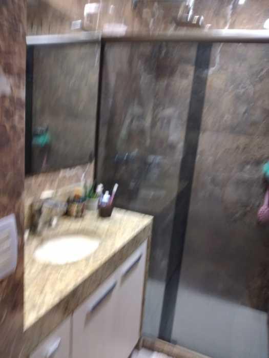 13. - Apartamento 2 quartos à venda Grajaú, Rio de Janeiro - R$ 397.900 - GRAP20108 - 13