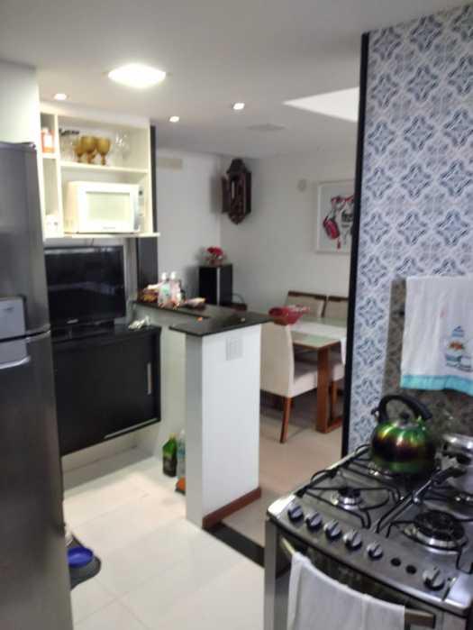 15. - Apartamento 2 quartos à venda Grajaú, Rio de Janeiro - R$ 397.900 - GRAP20108 - 15