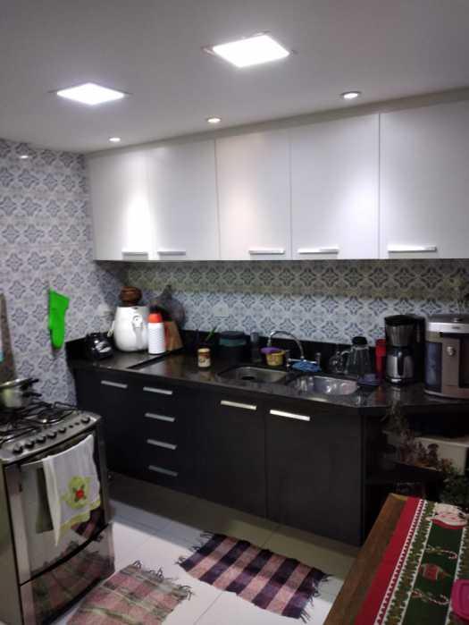 16. - Apartamento 2 quartos à venda Grajaú, Rio de Janeiro - R$ 397.900 - GRAP20108 - 16