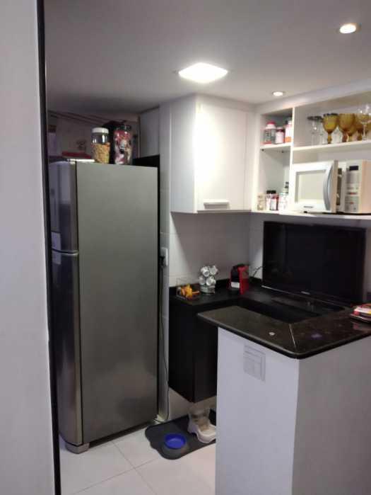 17. - Apartamento 2 quartos à venda Grajaú, Rio de Janeiro - R$ 397.900 - GRAP20108 - 17