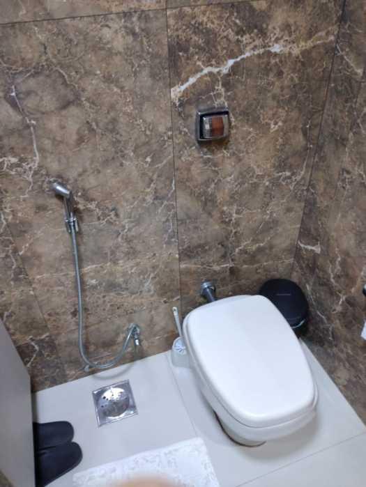 23. - Apartamento 2 quartos à venda Grajaú, Rio de Janeiro - R$ 397.900 - GRAP20108 - 23