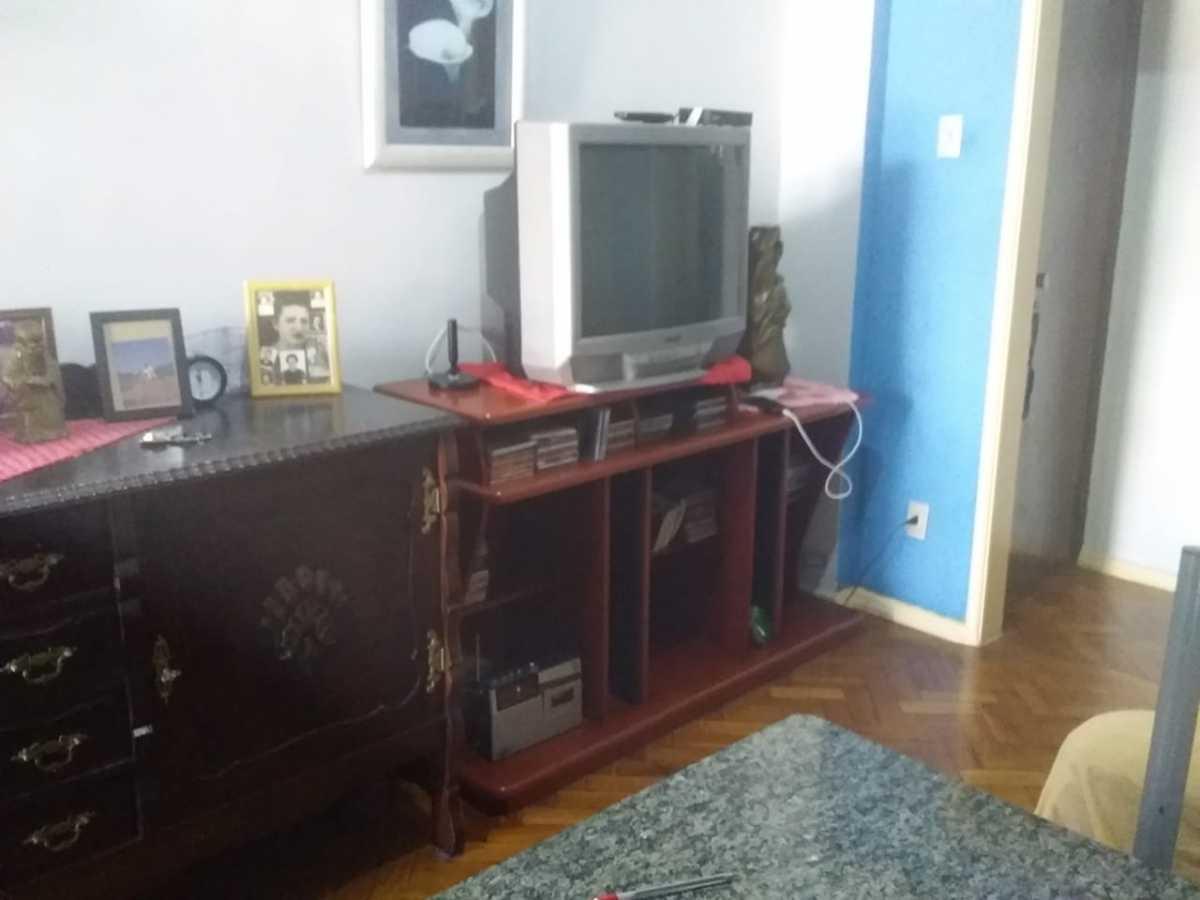 02. - Apartamento 1 quarto à venda Vila Isabel, Rio de Janeiro - R$ 285.000 - GRAP10026 - 3