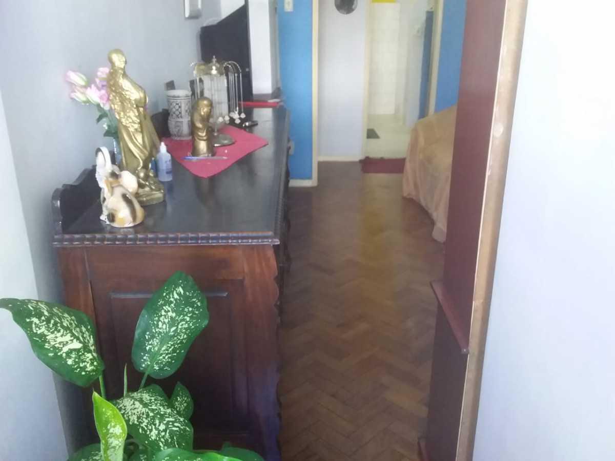 03. - Apartamento 1 quarto à venda Vila Isabel, Rio de Janeiro - R$ 285.000 - GRAP10026 - 4