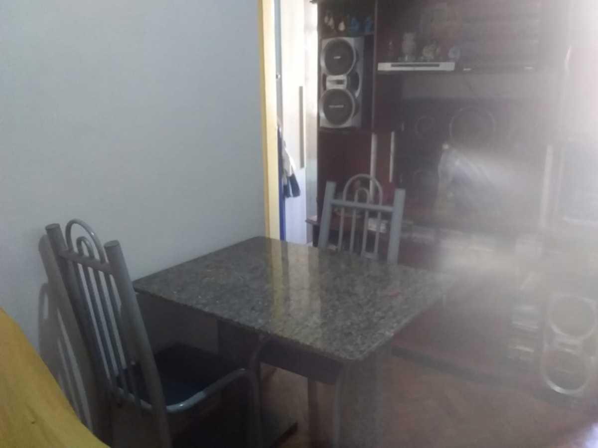 4 2. - Apartamento 1 quarto à venda Vila Isabel, Rio de Janeiro - R$ 285.000 - GRAP10026 - 5
