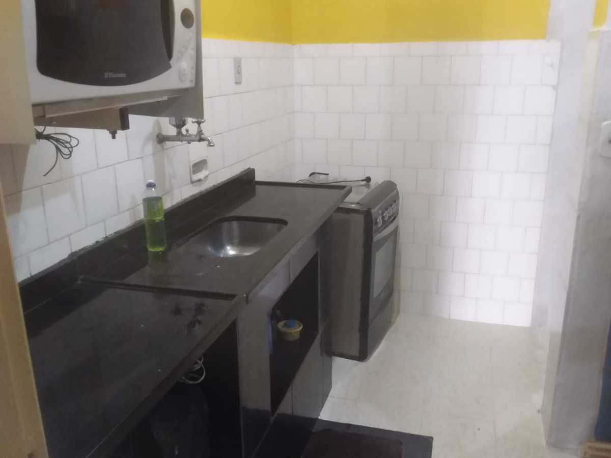 6. - Apartamento 1 quarto à venda Vila Isabel, Rio de Janeiro - R$ 285.000 - GRAP10026 - 8
