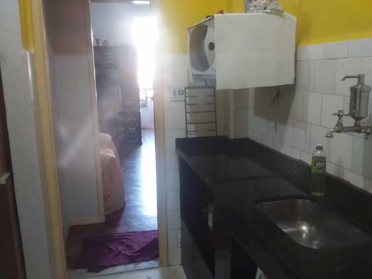 7. - Apartamento 1 quarto à venda Vila Isabel, Rio de Janeiro - R$ 285.000 - GRAP10026 - 9