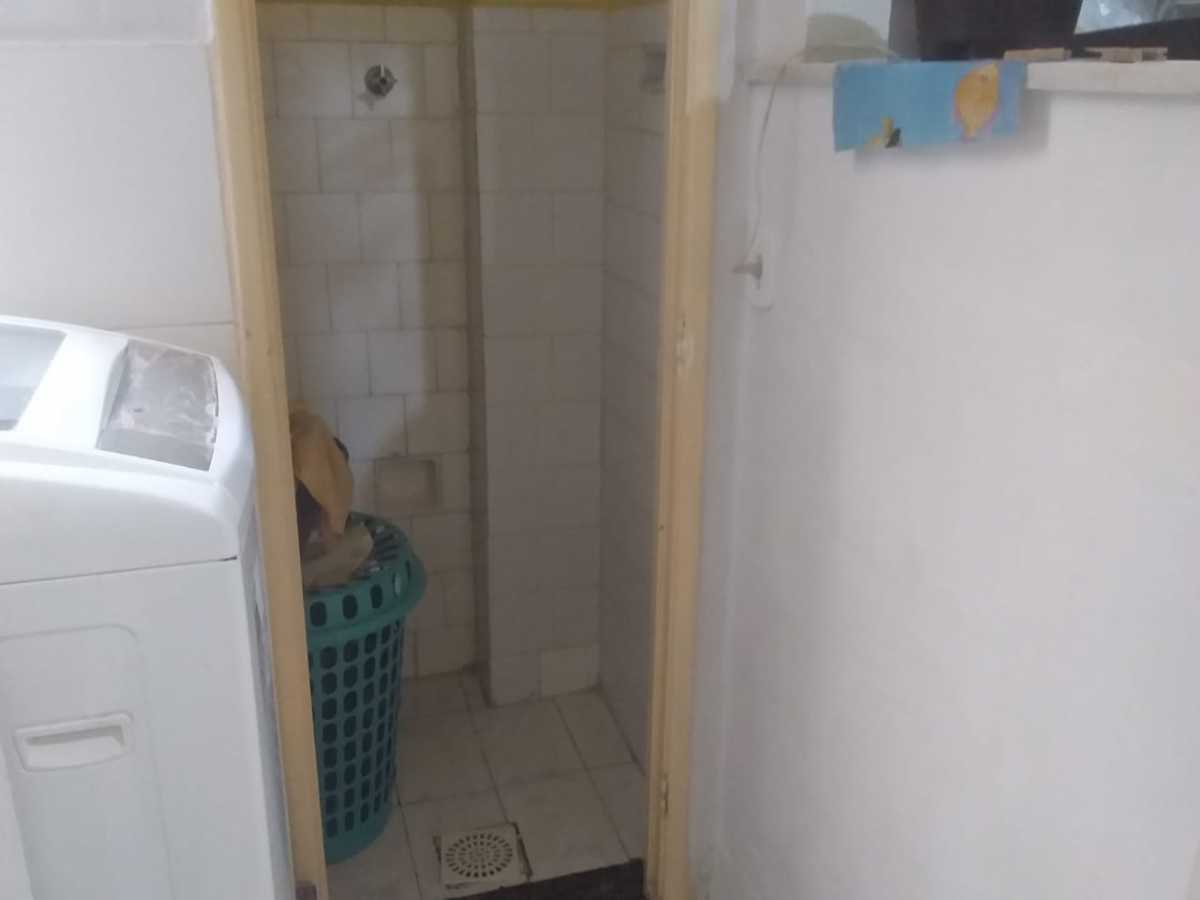 10. - Apartamento 1 quarto à venda Vila Isabel, Rio de Janeiro - R$ 285.000 - GRAP10026 - 10