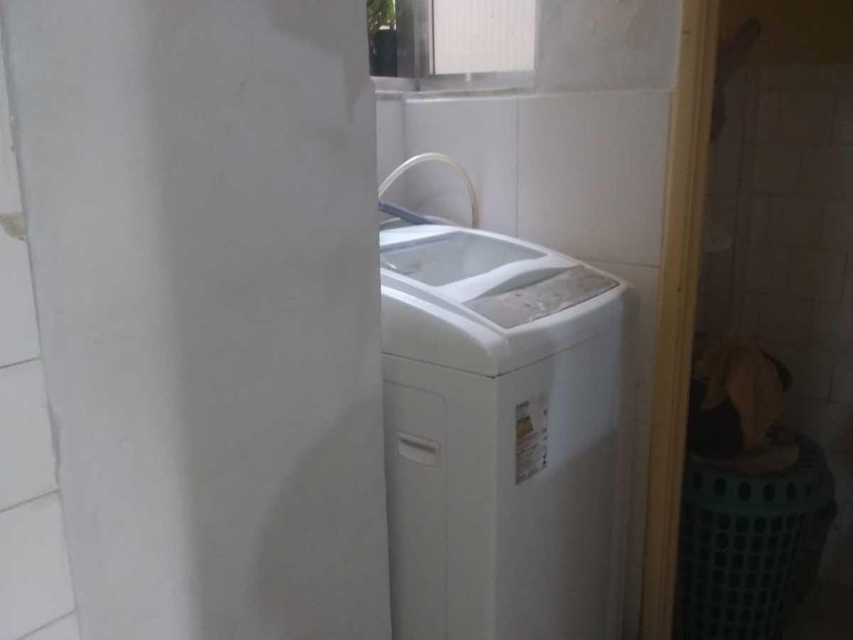 15. - Apartamento 1 quarto à venda Vila Isabel, Rio de Janeiro - R$ 285.000 - GRAP10026 - 13