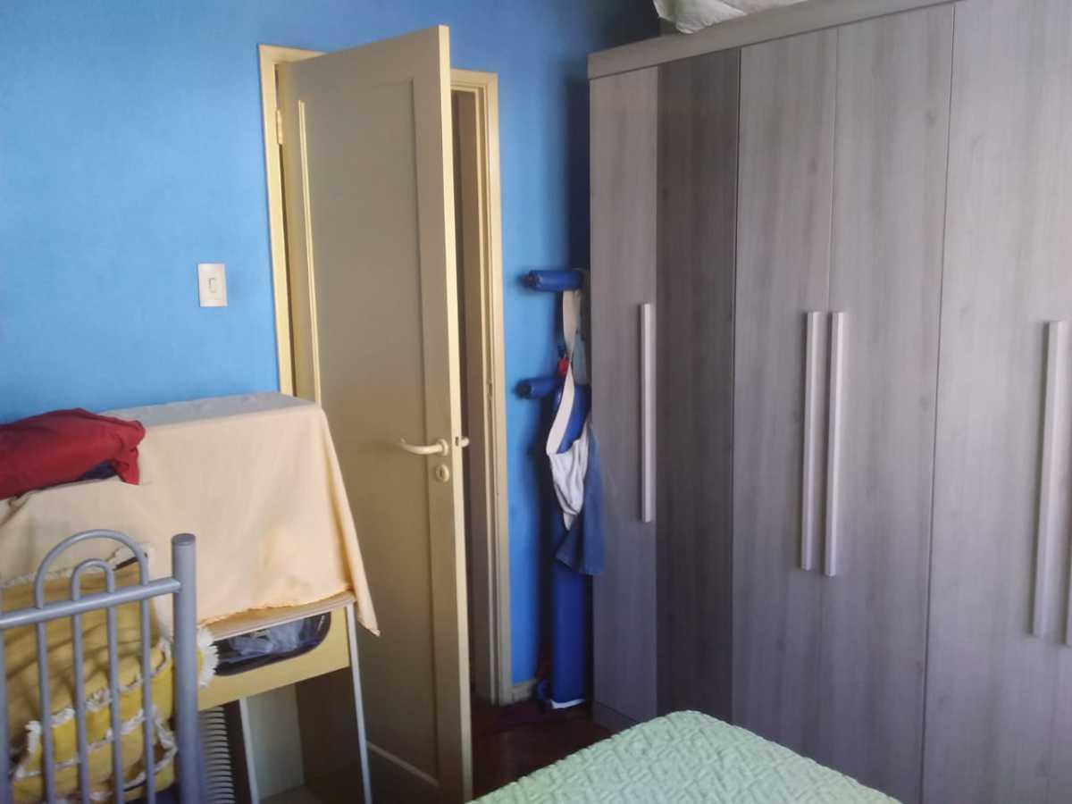 19. - Apartamento 1 quarto à venda Vila Isabel, Rio de Janeiro - R$ 285.000 - GRAP10026 - 14