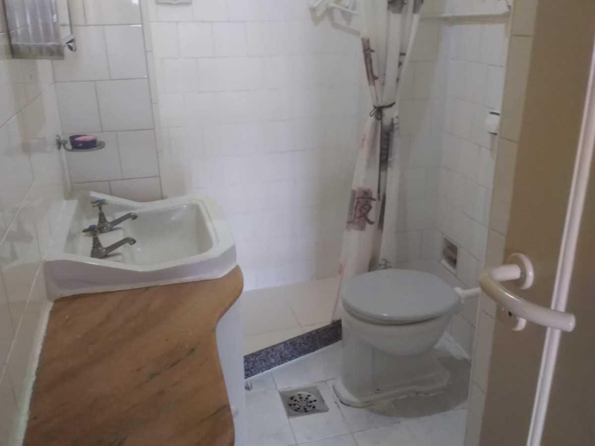 21. - Apartamento 1 quarto à venda Vila Isabel, Rio de Janeiro - R$ 285.000 - GRAP10026 - 16