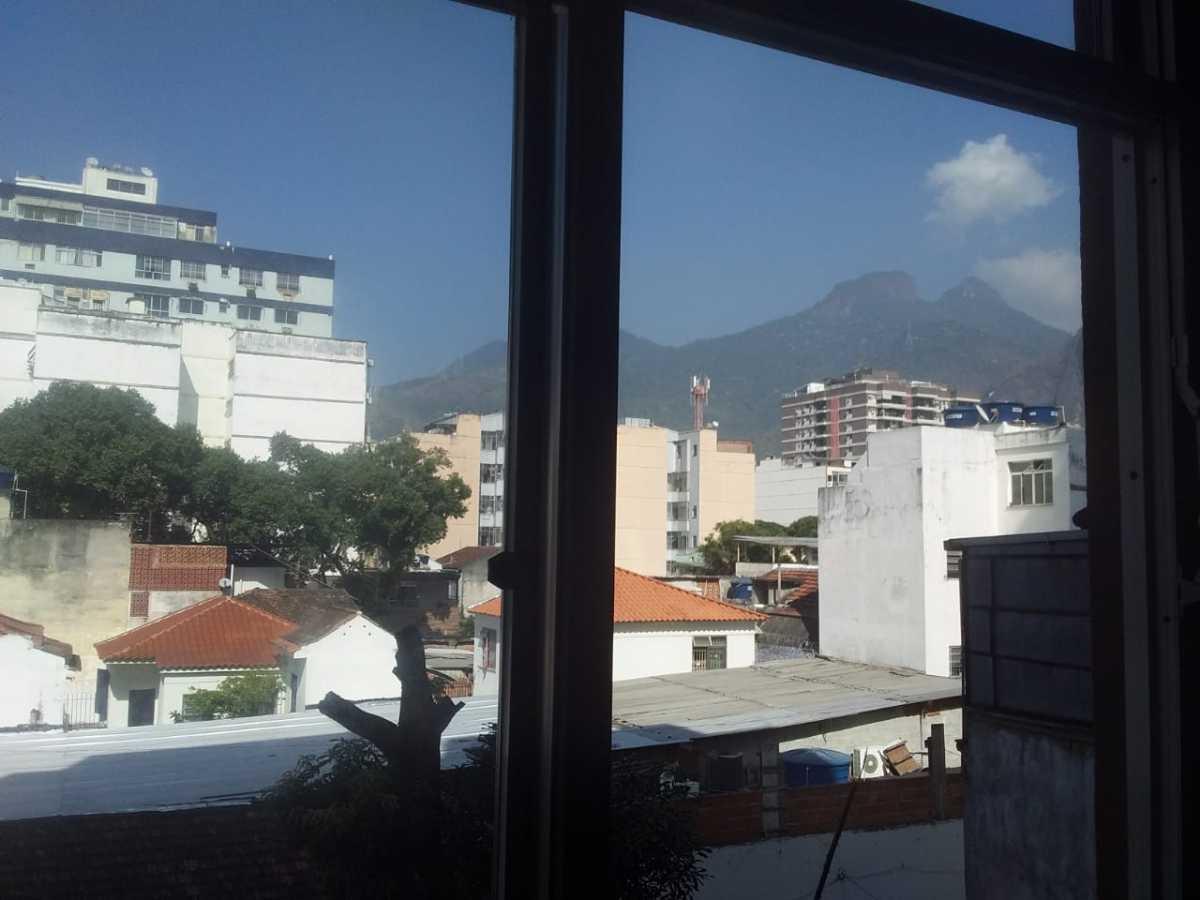 25. - Apartamento 1 quarto à venda Vila Isabel, Rio de Janeiro - R$ 285.000 - GRAP10026 - 18