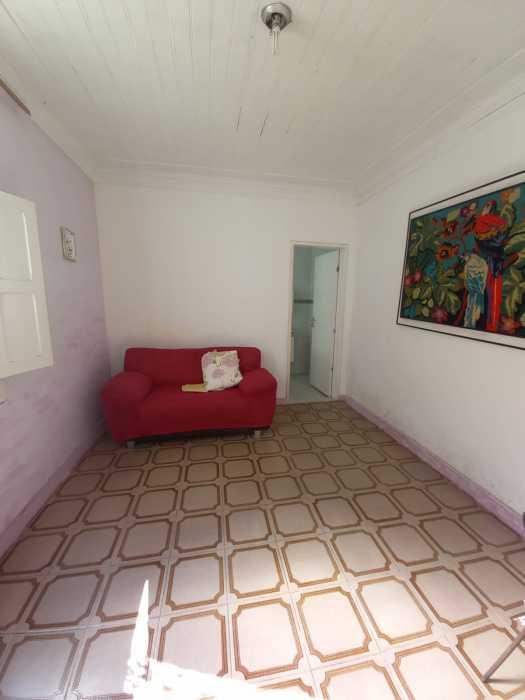 7a26f45f-bff4-4137-b1fa-3211cb - Casa 2 quartos à venda Santa Teresa, Rio de Janeiro - R$ 900.000 - CTCA20017 - 1