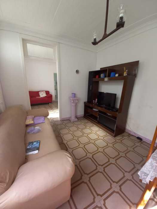 37b13199-0da6-4f79-8f49-988036 - Casa 2 quartos à venda Santa Teresa, Rio de Janeiro - R$ 900.000 - CTCA20017 - 5