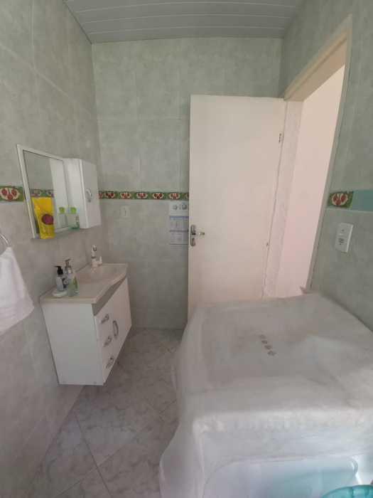 146f93d3-383b-4821-8a30-92306e - Casa 2 quartos à venda Santa Teresa, Rio de Janeiro - R$ 900.000 - CTCA20017 - 12