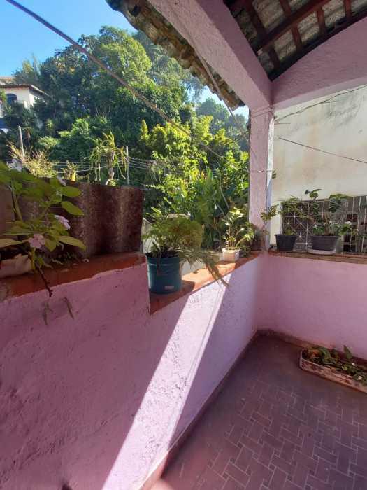 163ba124-b571-4855-8060-9f75da - Casa 2 quartos à venda Santa Teresa, Rio de Janeiro - R$ 900.000 - CTCA20017 - 20