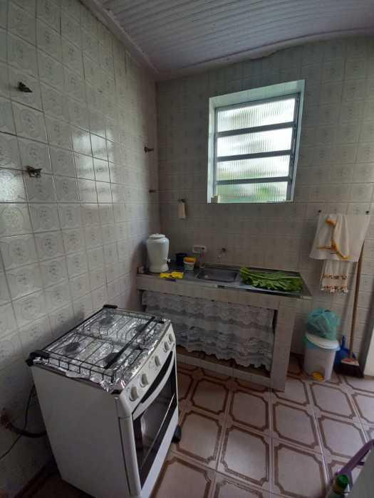 0761e7f1-f547-46c3-b65e-4a3376 - Casa 2 quartos à venda Santa Teresa, Rio de Janeiro - R$ 900.000 - CTCA20017 - 11