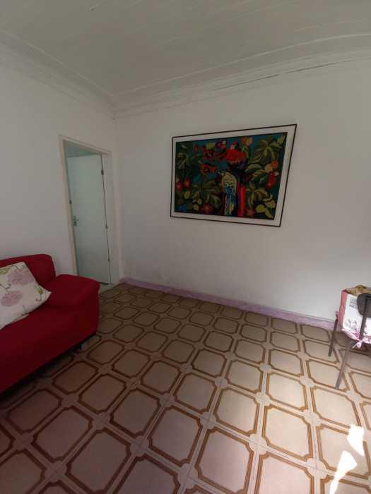05182b7e-dadc-44f1-bdcc-5cf079 - Casa 2 quartos à venda Santa Teresa, Rio de Janeiro - R$ 900.000 - CTCA20017 - 4